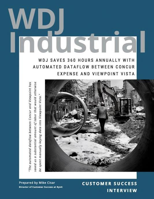 WDJ Industrial