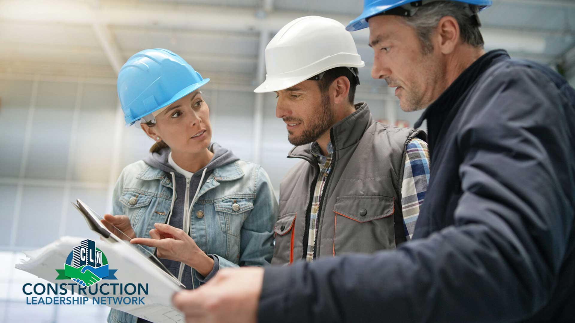 How to establish effective communication in the construction sector