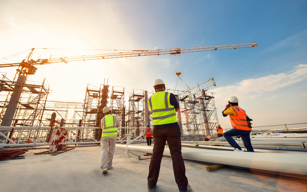 How Software Can Help Construction Companies Close the Skills Gap
