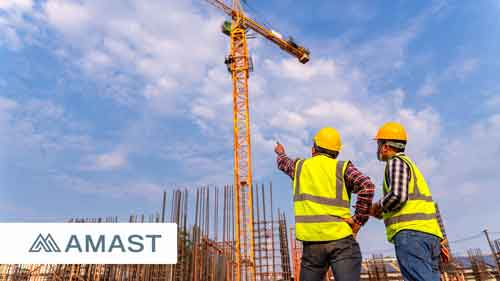 Why effective collaboration is key to the construction industry's post-COVID resurgence