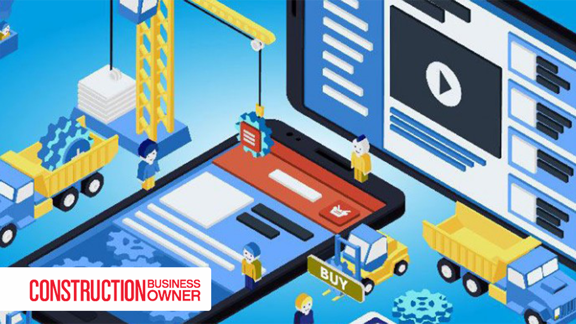 How Integration Brings Construction Into the Digital Age