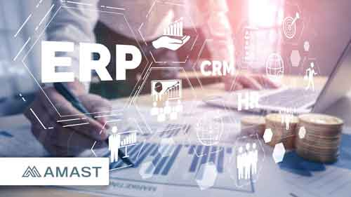 Solve Procurement Headaches and Increase Profits with ERP Software: 6 Ways to Benefit