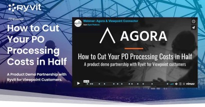 How to Cut Your PO Processing Costs in Half