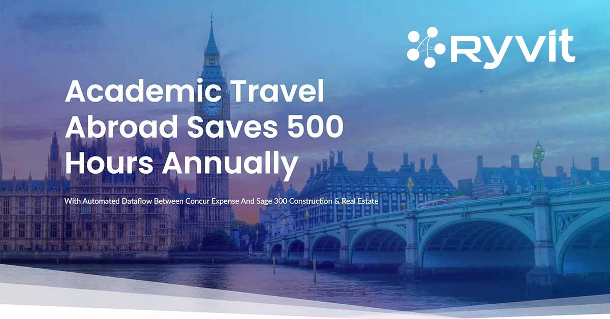 Academic Travel Abroad
