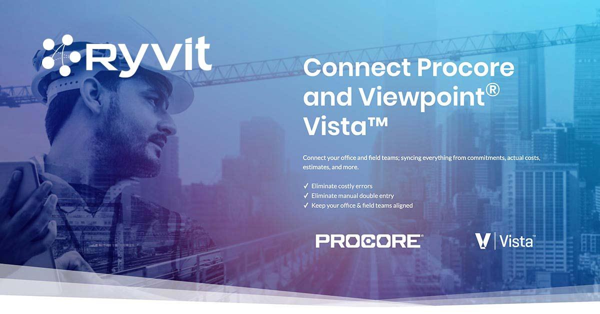 Procore - Vista Connector